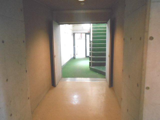 ウエストヴィラージュⅡ 1021号室のその他