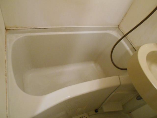 ウエストヴィラージュⅡ 1021号室の風呂