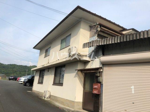 キムラアパート外観写真