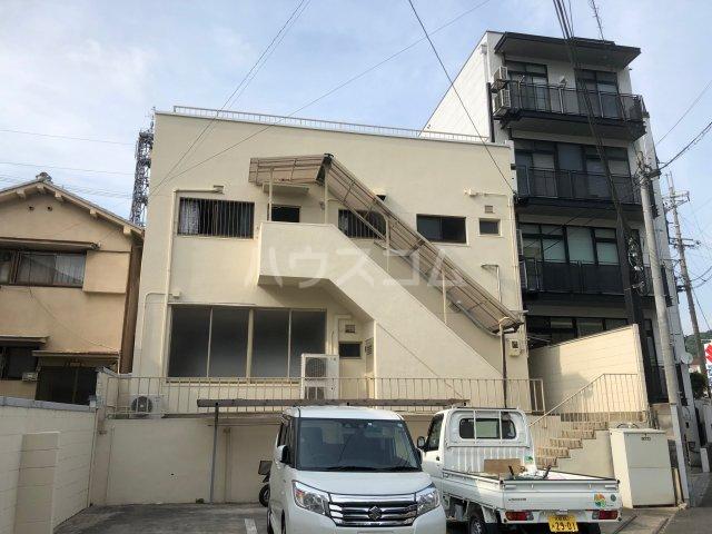 キムラアパート16号外観写真