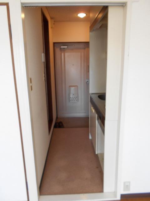 アーバンハイツ四条 402号室のその他
