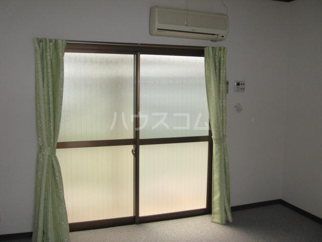 上桂グリーンハイツ 2F-J号室の居室
