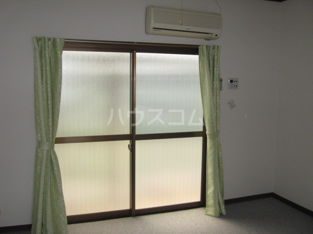 上桂グリーンハイツ 2F-N号室の居室