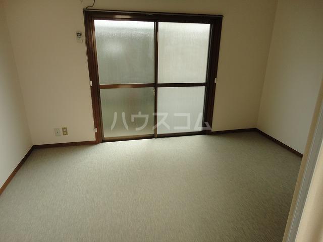 上桂グリーンハイツ 2F-N号室のリビング
