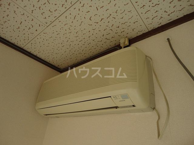 上桂グリーンハイツ 2F-N号室の設備