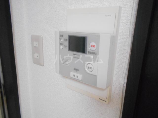 エクセレントCOCO 101号室のセキュリティ