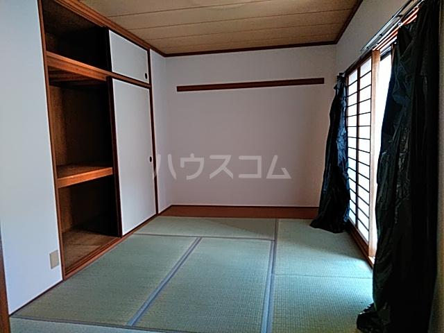 ルークミナセ 202号室の居室