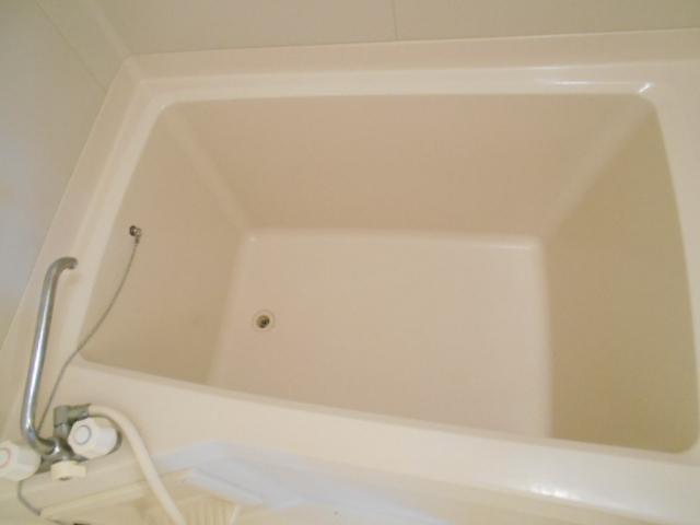 フェアリージャム 208号室の風呂