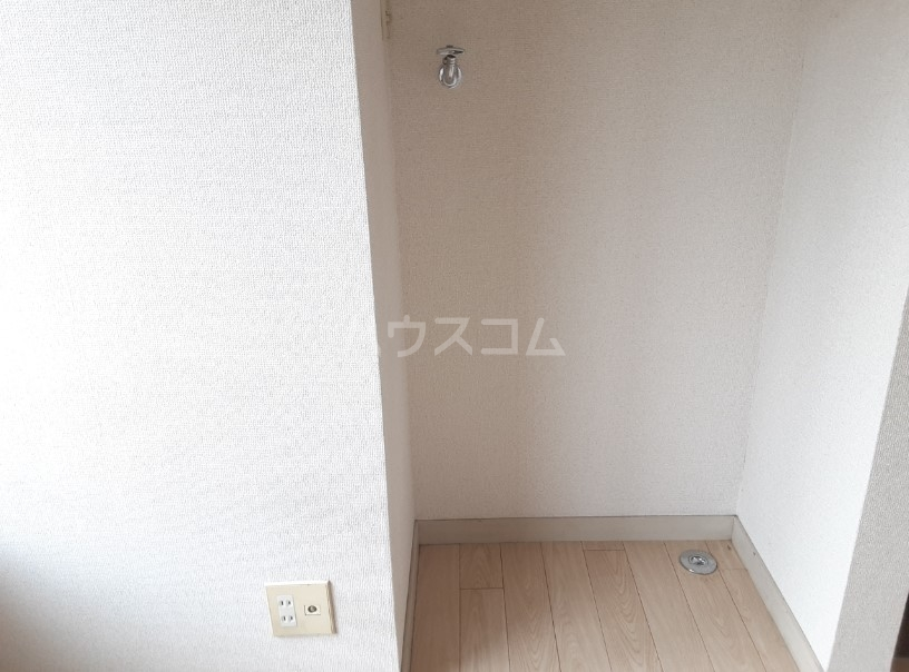 むつみ荘 201号室の設備