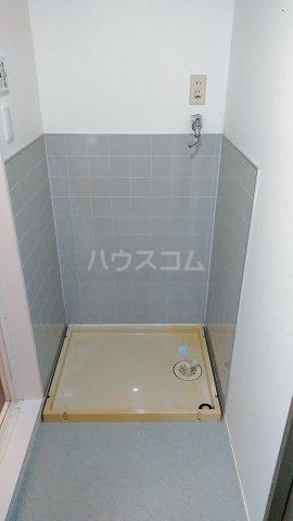 サンシティ桂坂ロイヤル弐番館 417号室の設備