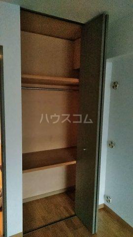 サンシティ桂坂ロイヤル弐番館 417号室の景色
