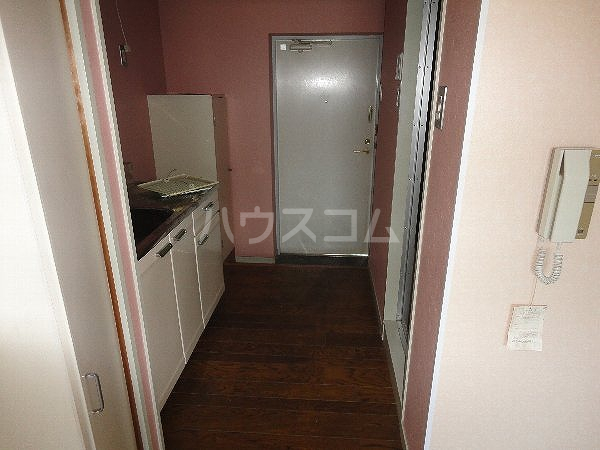 CASA瑞 105号室のトイレ