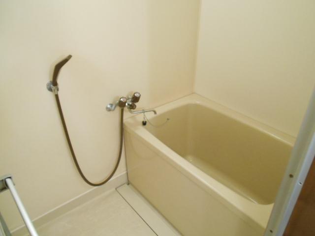 コーポアネモス 205号室の風呂