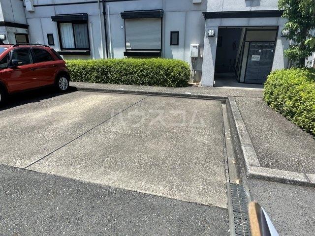 サンビレッジ桂 A104号室のセキュリティ