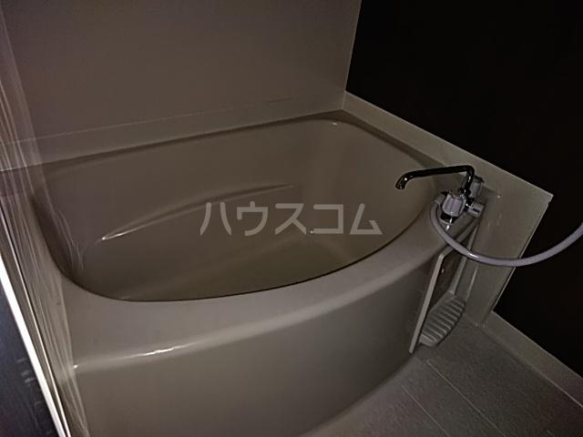 シェモア 101号室の風呂