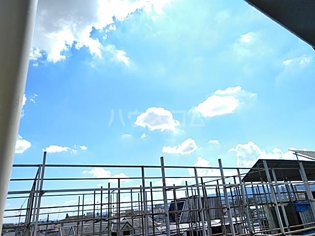 BASE IN KYOTO花園 402号室の景色
