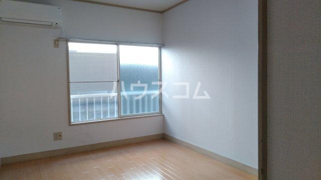 清明ハイツ 105号室の景色