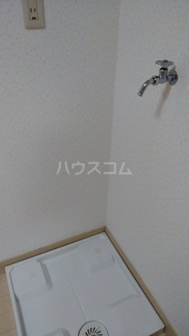 清明ハイツ 105号室の設備