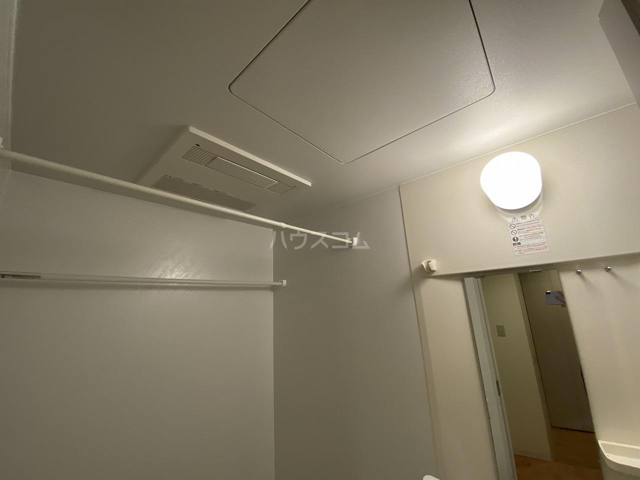 セクシオンドール 304号室の設備