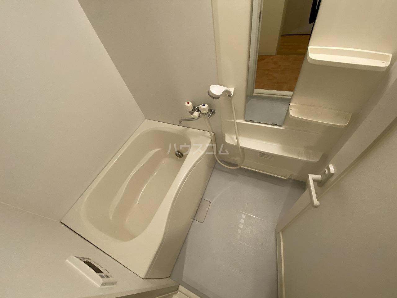 セクシオンドール 304号室の風呂