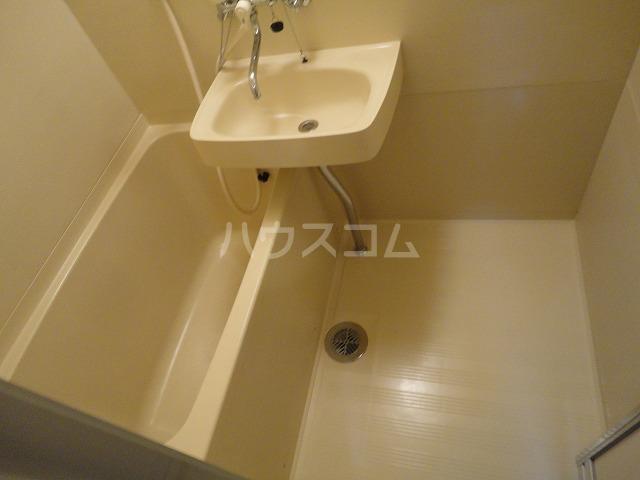 ベルコート94 101号室の風呂