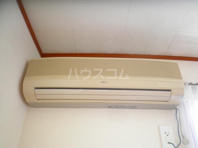 笠原アパート 201号室の設備