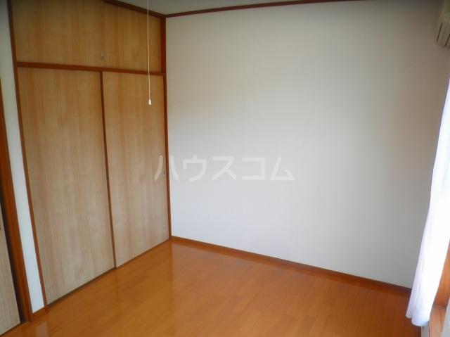 笠原アパート 201号室のその他