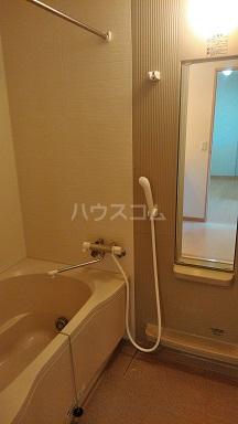 ヴィラ・エトワール 302号室の風呂