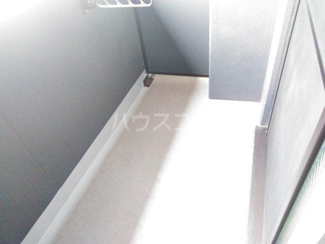 CASA SHIKO 308号室のバルコニー