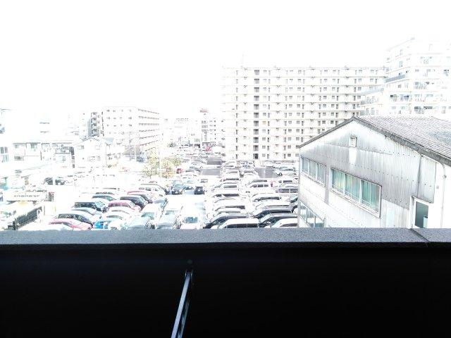 CASA SHIKO 308号室の景色