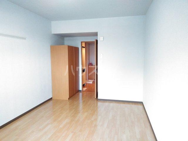 CASA SHIKO 308号室のベッドルーム