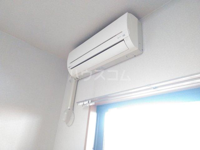 CASA SHIKO 308号室の設備