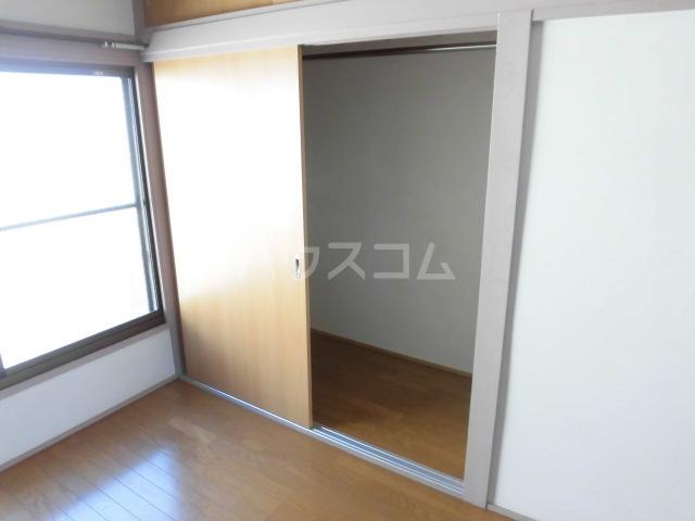 宮本コーポ 203号室の居室