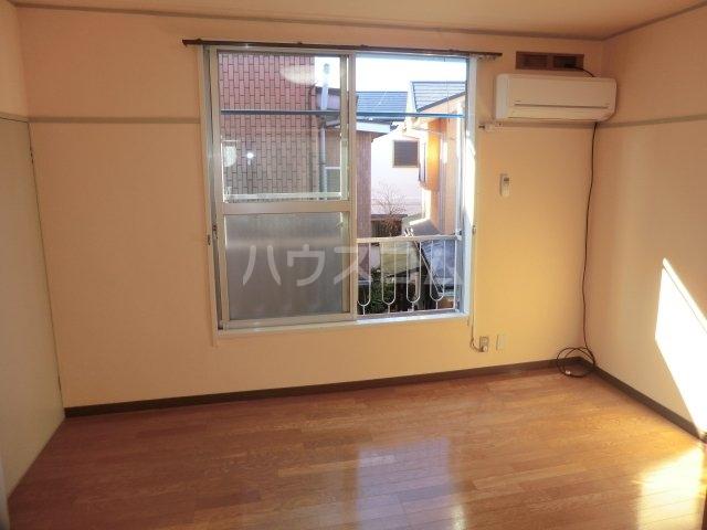 コーポ富士苑 202号室の設備