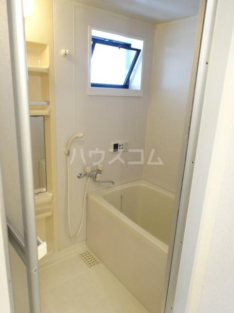 アメニティ45 B105号室の風呂