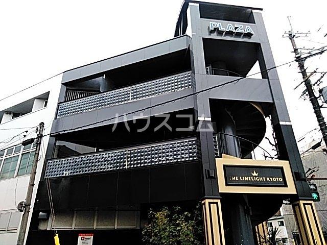 the limelight kyoto 305号室の外観