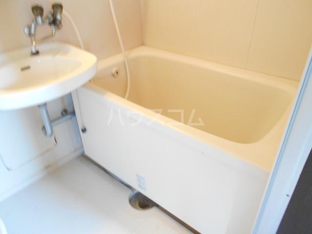 サンハイツ嵯峨野 101号室の風呂