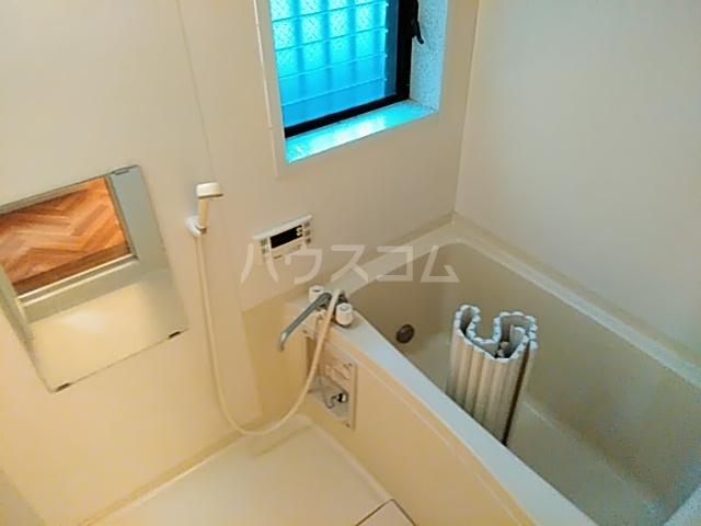 プログレス青木Ⅱの風呂