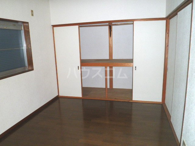 福本ハイツ1 101号室のセキュリティ