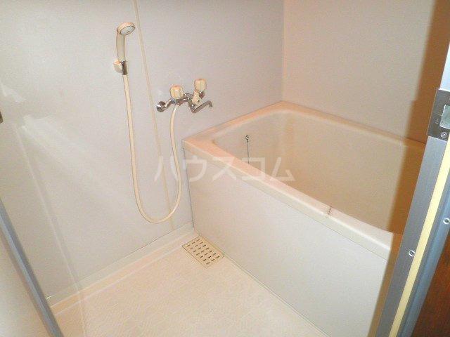 福本ハイツ1 101号室の風呂