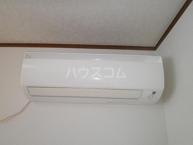 ココットネゴロ 207号室の設備