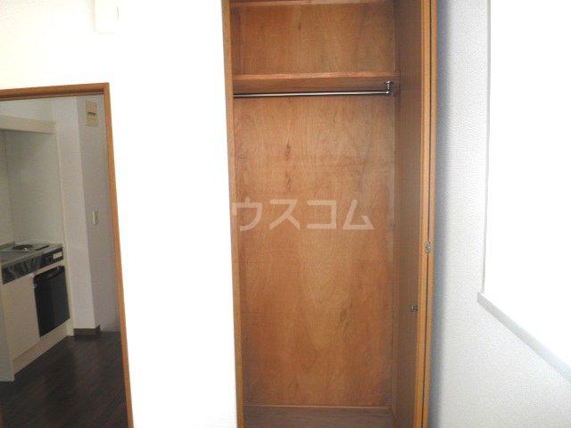 ココットネゴロ 207号室のその他