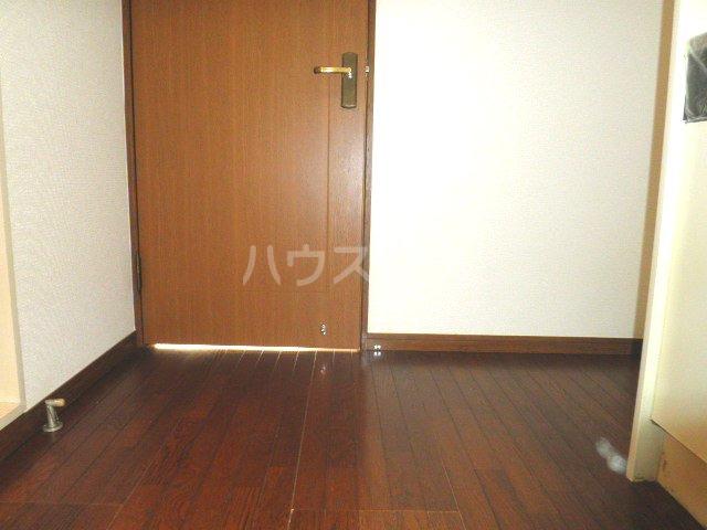 ココットネゴロ 207号室のベッドルーム