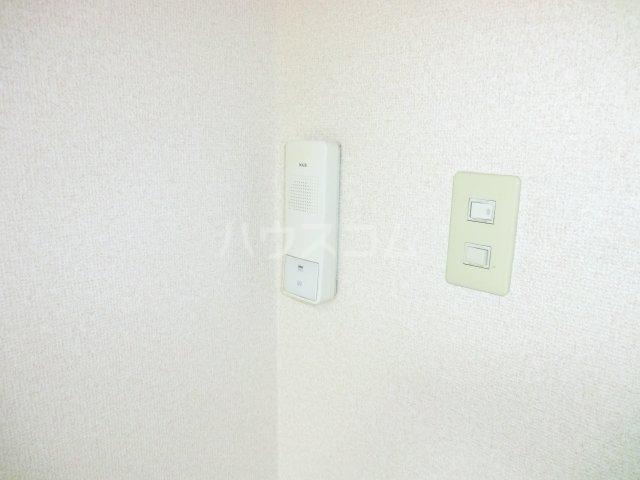ハーバーレジデンスKANAJYU 103号室のセキュリティ
