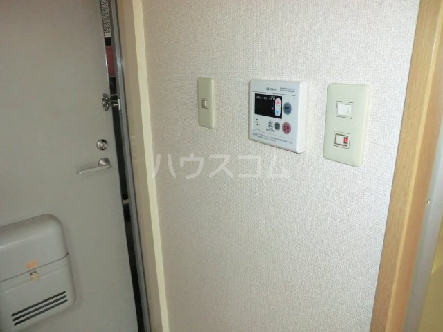 ハーバーレジデンスKANAJYU 103号室の設備