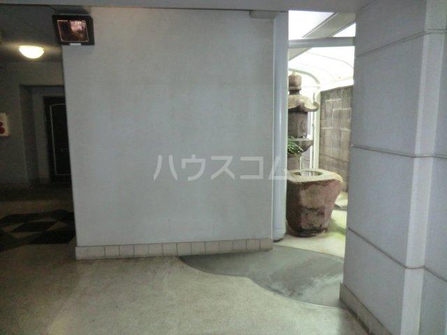 ハーバーレジデンスKANAJYU 103号室のロビー