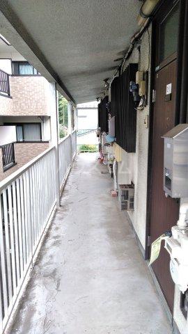 コーポ和楽 201号室の設備