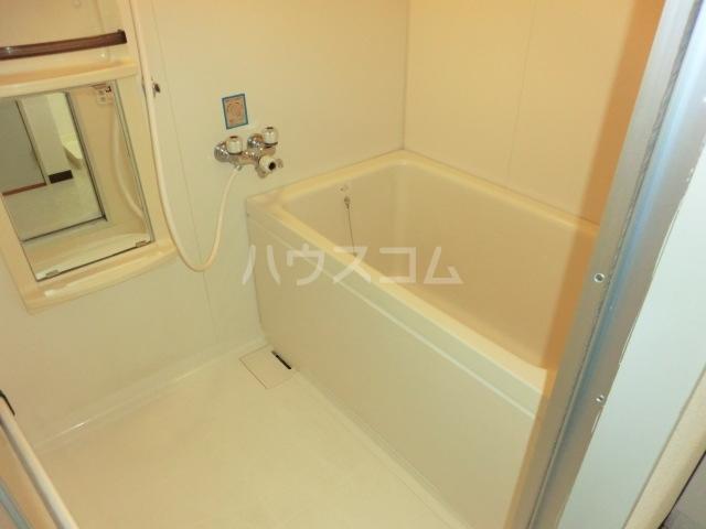 セントエルモ高石 605号室の風呂
