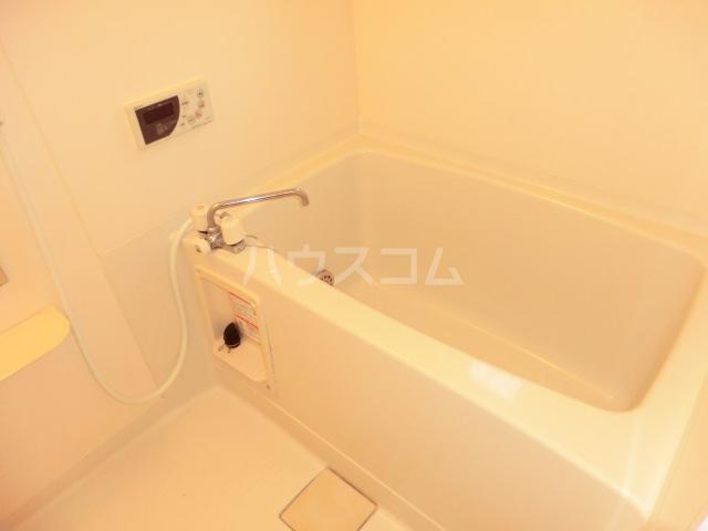 ポポラーレ末広 102号室の風呂