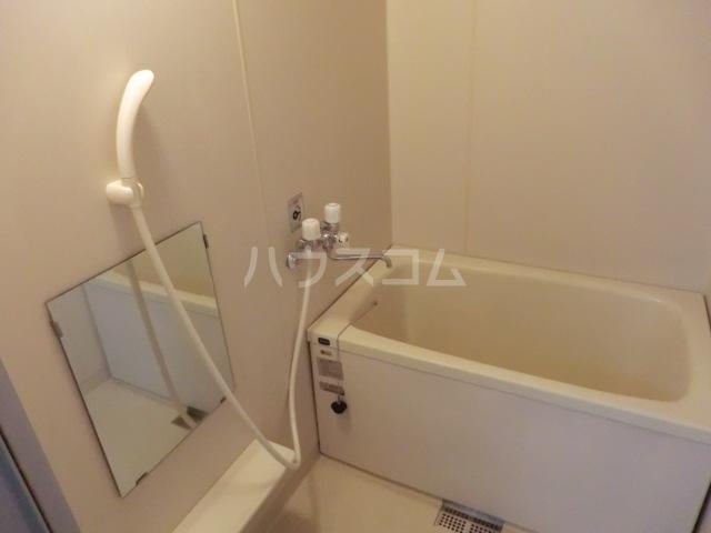 メゾン山本 401号室の風呂